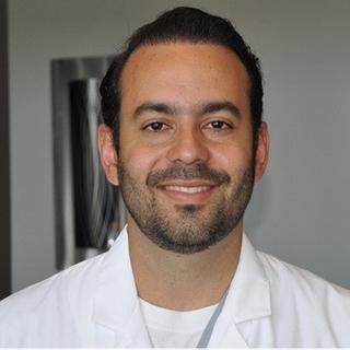 Dr. Ortiz – Orthodontist