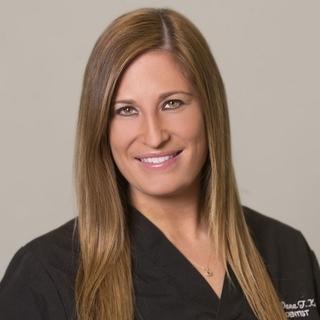 Dr. Dana Tievsky