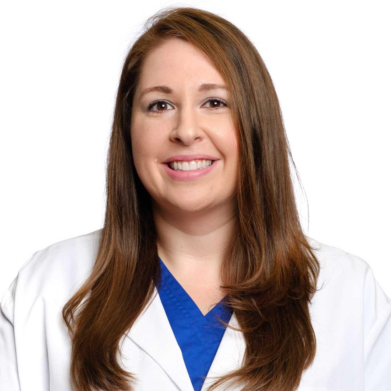 Dr. Faith Rheiner
